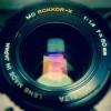 Old Vintage Minolta MD Rokkor-X 50mm f 1.4 Still Shines! - last post by JDav