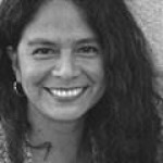 María Cristina Vásconez