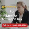 mcafee activation co
