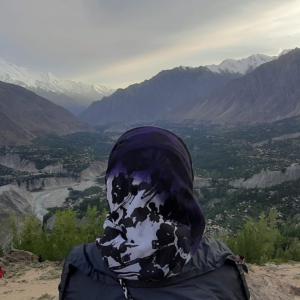 Profile picture for Hafsa Rafiq