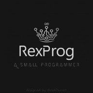 RexProg