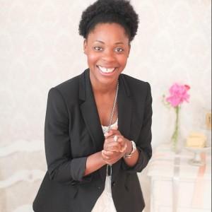 Profile picture for Phebe Robinson