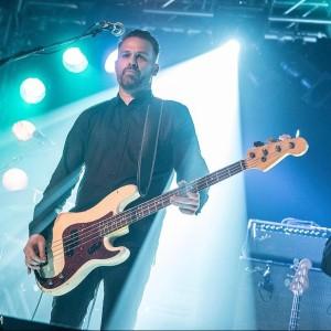 Profile picture for Grant Fitzpatrick