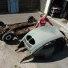 Split Sedan 1950 Pastel Gre... - last post by Morph�us