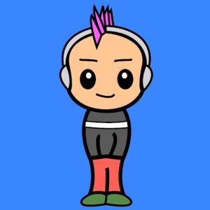 Profile picture for Rickey