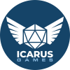 Pick and Ship Orders - last post by Icarus Miniatures