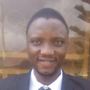 Profile picture of Saheed Kehinde Yusuf