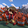 Need a minecraft animator f... - last post by Mix_God