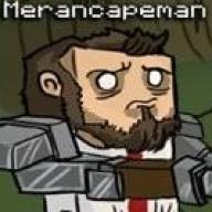 Merancapeman