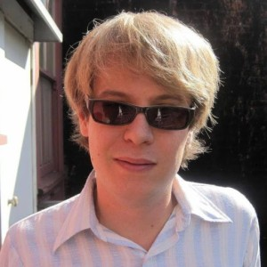 Profile picture for Andrew Kenower