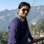 Profile picture of Aashish Sharma