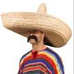 sombrero mop
