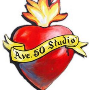 Profile picture for Avenue 50 Studio