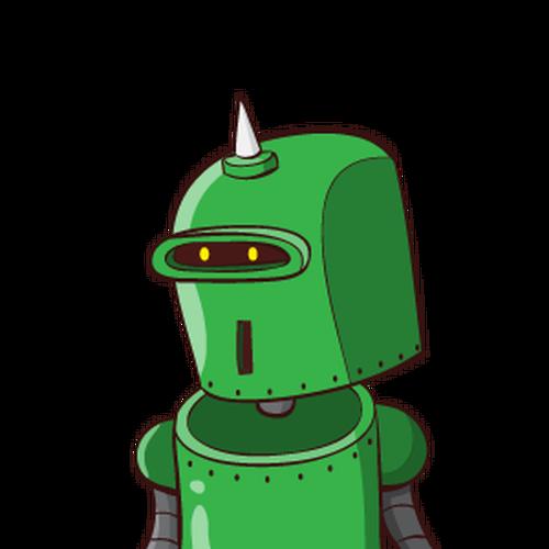 Vision profile picture