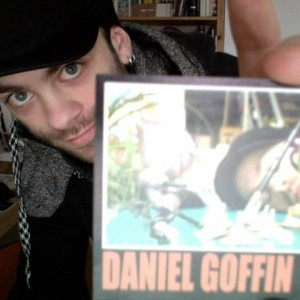 Profile picture for Daniel Goffin