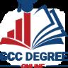 GCC Degree Online Online