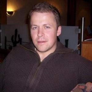 Profile picture for Eirik Hind Sveen