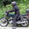 Honda CBF500 - wysokie spalanie - ostatni post przez Buber