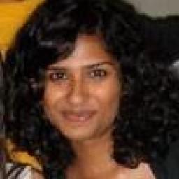 Shradha Rao
