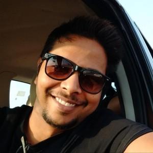 Profile picture for Anurag Jain