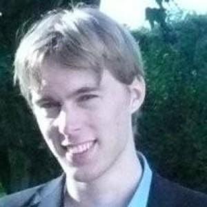 Profile picture for Rob Hammond