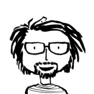 Profile picture for Jeff Gill