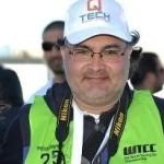 Portrait de Mehdi Md TAZI