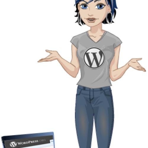 WebmistressM profile picture