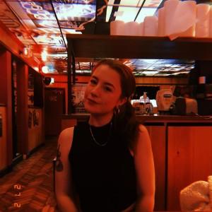 Profile picture for Marianthi Aldridge