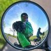 Niemcy rowerem: Brandenburgia - ostatni post przez szy