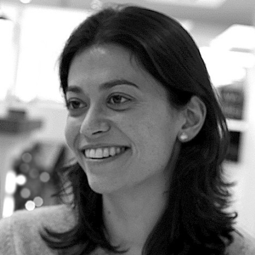 Loulwa Al Rasheed-Wright