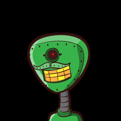 Growlmon profile picture
