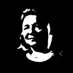 Portrait de Cathy