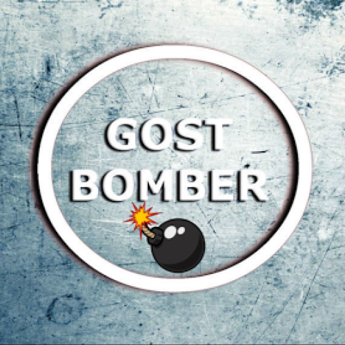 Gostbomber profile picture