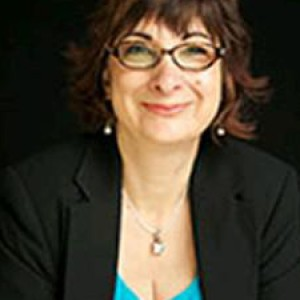 Profile photo of Irene Szabo