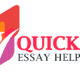 quick essay help blog