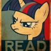 Would you watch a My Little Pony Sitcom? - last post by trashygray