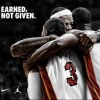 how far heat battle in the... - last post by miamiheatallday1