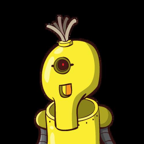 GingerYeti profile picture