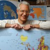 Searching for a specific Gall-Peters projection - last post by BAbramms@aol.com