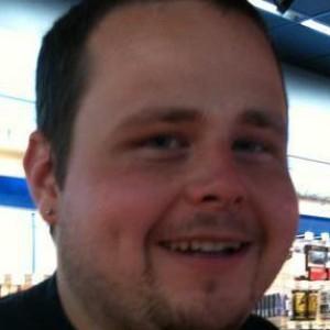 Profile picture for Travis Walden