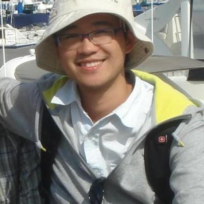 Qian Chen bio photo