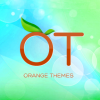 Page stays blank - last post by Orange Themes