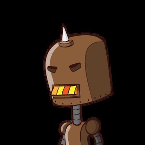 8BitBert profile picture
