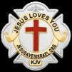 JESUSAVESISRAEL