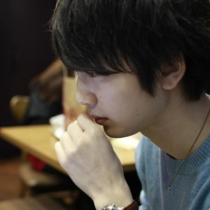 Profile picture for Tomohisa Kobayashi