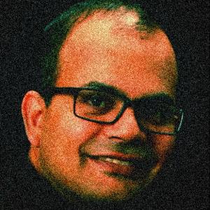Profile picture for Srikanth Naidu