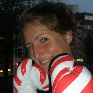 Profile picture for Maartje Wegdam