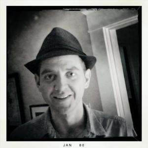 Profile picture for Alex Wright