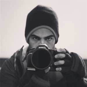 Profile picture for Pedro Pulido